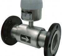 Elster-AMCO evoQ4 Magnetic Flow Meter.
