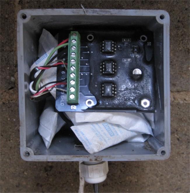 Sherman_Interconnect_003 custody transfer meter sharing between a bulk water buyer and badger water meter wiring diagram at n-0.co