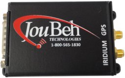 JouBeh Technologies 9602W SBD Satellite Transceiver.