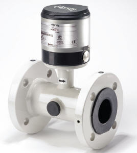 Magnetic Flow Meter with 0.4% Accuracy, Equipped with an Encoder Signal for Revenue-Grade Data Transfer.