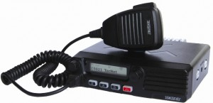 Tecnet TM-2102 Mobile Radio