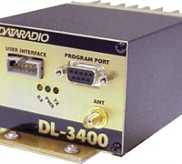 Calamp DL-3400 Series Telemetry Radio