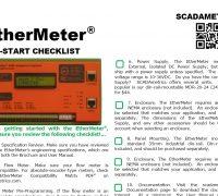 EtherMeter_PreStart_Checklist